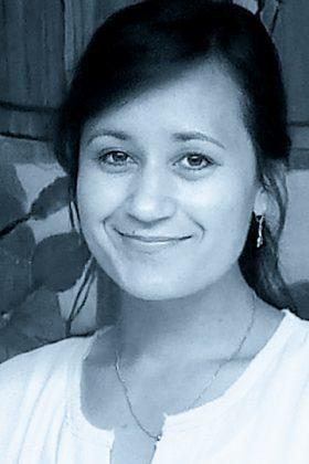 Ekaterina Reimchen